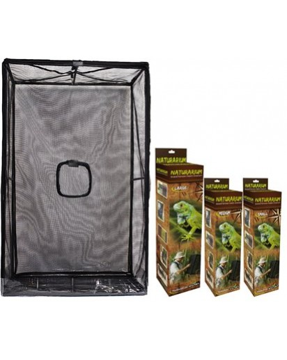 Naturarium L (75x45x120cm) 876120 by Reptiles-planet