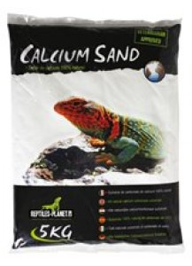 Calcium Sand Sechura Naturel 2.5kg