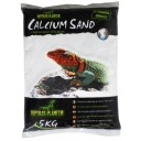Calcium Sand Artic White 5kg 875824 by Reptiles-planet