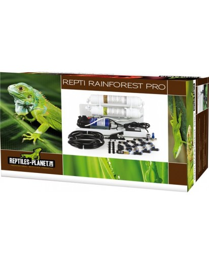 REPTI RAINFOREST PRO 875795 by Reptiles-planet color Non
