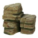 Great Valley Stone (19x14x15cm) 876214 by Reptiles-planet