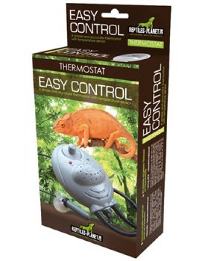 Thermostat Easy control 875890 by Reptiles-planet