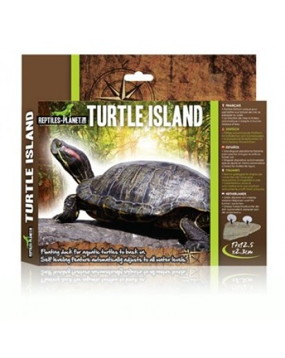 Turtle Island S 876121 by Reptiles-planet