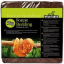 Forest Bedding 5kg 890582 by Reptiles-planet color Non