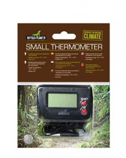 Small Thermometer 875854 by Reptiles-planet