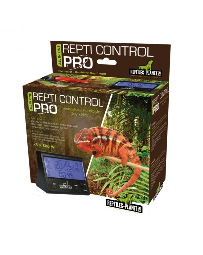 Repti Control Pro 875891 by Reptiles-planet color Non