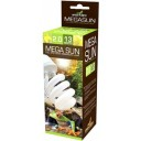 Mega Sun UVB 2.0 lamp - 13W (2% UVB 30% UVA) 870571 by Reptiles-planet