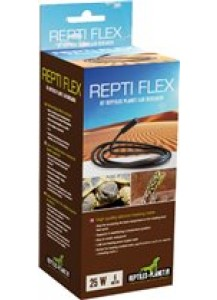 Repti Flex 25W - 6m Diam 7mm