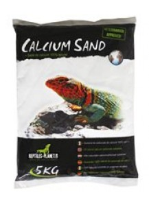 Calcium Sand Artic White 2.5kg