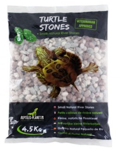 Turtle Stones 4.5 kg - 875841 by Reptiles-planet