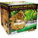 Cascade Langevin (avec pompe) 871080 by Reptiles-planet color Non
